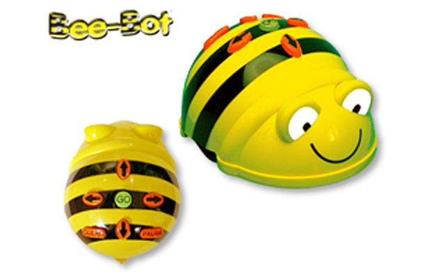 Bee-Bot Robótica Educativa