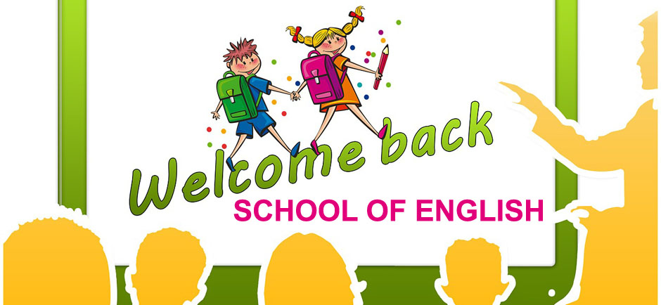 Clases de inglés para niños