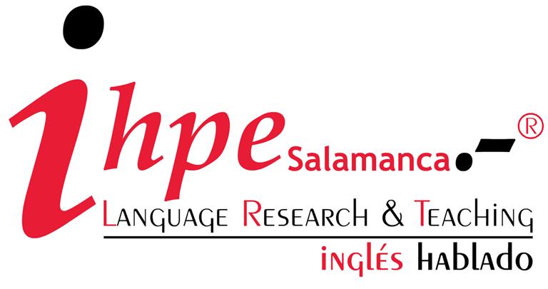 Logotipo englishs fun