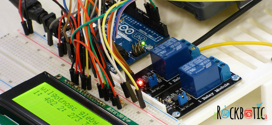 Clases de Robótica educativa con Arduino