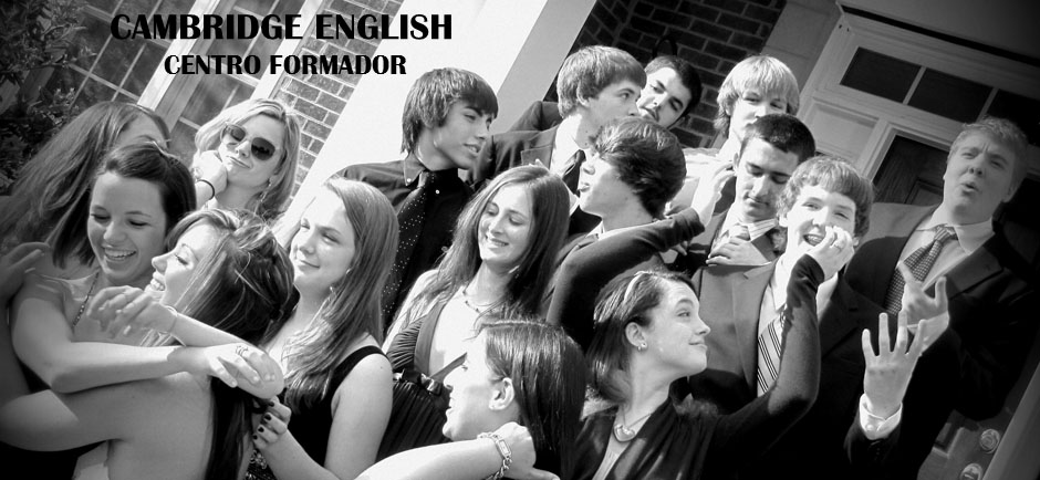 Englishs Fun, centro preparador de Cambridge english exams
