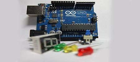 Actividades extraescolares Zamora Arduino