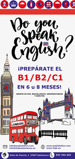 ¡Por fin hablarás inglés! Clases de inglés para adultos