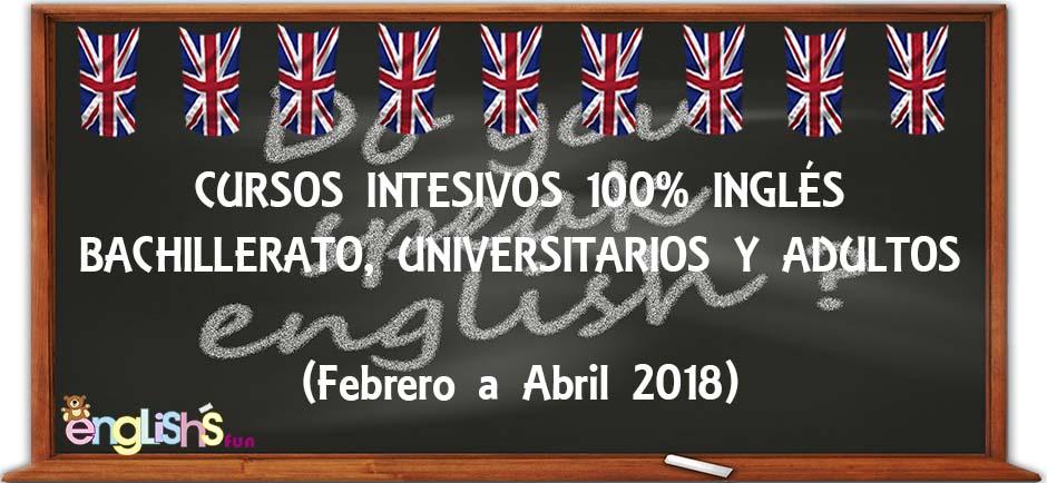 Cursos_intensivos de inglés