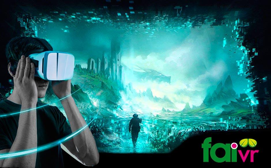 Aprende a programar realidad virtual en Salamanca