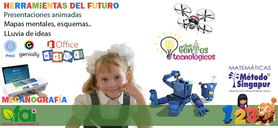 Clases extraescolares de robótica educativa en Salamanca